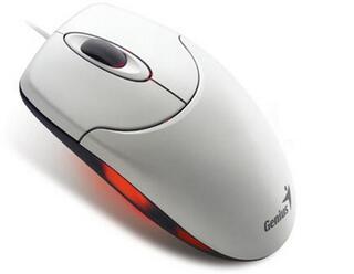 Мышь проводная Genius XScroll Optical