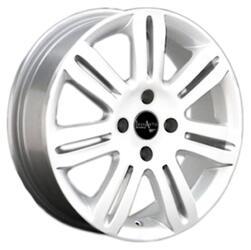 Автомобильный диск Литой LegeArtis CI9 5,5x14 4/108 ET 24 DIA 65,1 White