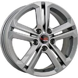 Автомобильный диск Литой LegeArtis VW46 6,5x16 5/112 ET 50 DIA 57,1 Sil