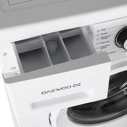 Стиральная машина Daewoo Electronics DWD-NT1011