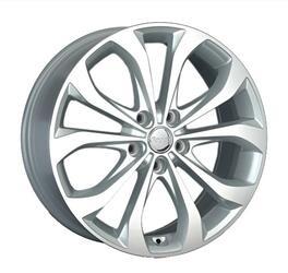Автомобильный диск литой Replay Ki129 7,5x18 5/114,3 ET 46 DIA 67,1 SF