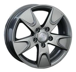Автомобильный диск Литой Replay SK18 6x15 5/112 ET 47 DIA 57,1 GM