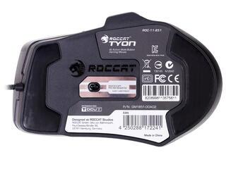 Мышь проводная ROCCAT Tyon
