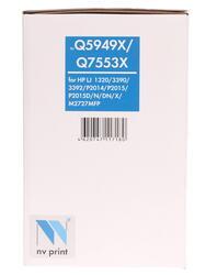 Картридж лазерный NV Print Q5949X