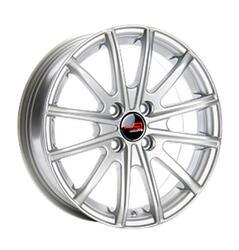 Автомобильный диск Литой LegeArtis Concept-GM507 6,5x15 4/100 ET 40 DIA 56,6 Sil