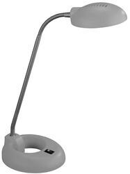 Настольный светильник Бюрократ BL-010H серый