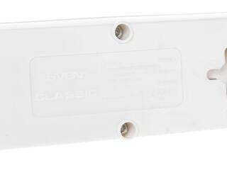 Сетевой фильтр SVEN Classic белый