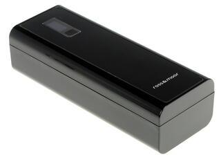 Портативный аккумулятор Ross&Moor MP-50000 черный