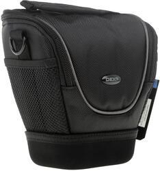 Треугольная сумка-кобура DEXP V002 черный
