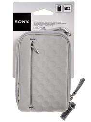 Чехол Sony LCS-TWMH серый