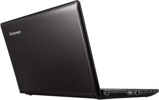 "15.6"" Ноутбук Lenovo G585 (HD) AMD E1-1200(1.4)/2048/320/AMD HD7310/DVD-SMulti/WiFi/Cam/MS Win7"