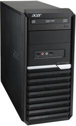 ПК Acer Veriton M2611G DT i5 3340 (3.0)/4Gb/1Tb 7.2k/IntHDG/DVDRW/MCR/Free DOS/GETH/клавиатура/мышь