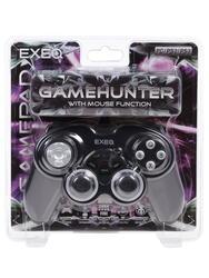 Геймпад проводной EXEQ GameHunter