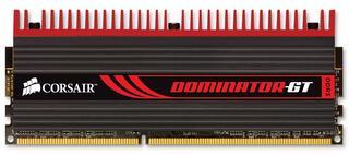 Память DIMM DDR3  2048MB PC15000 1866MHz Corsair XMS3  9-9-9-24 Dominator GT w/DHX+ [CMT6GX3M1A1866C9] OEM