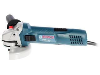 Углошлифовальная машина Bosch GWS 7-125