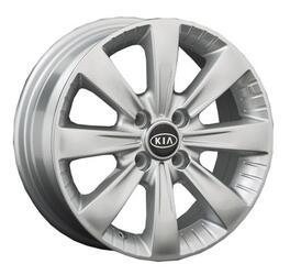 Автомобильный диск Литой Replay KI11 5,5x14 4/100 ET 45 DIA 56,1 Sil