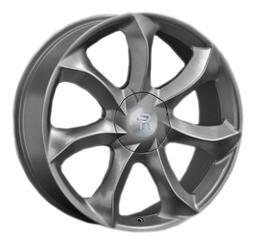 Автомобильный диск литой Replay INF7 8x20 5/114,3 ET 40 DIA 66,1 GM