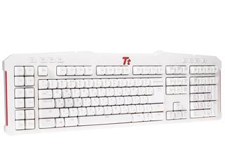 Клавиатура Tt eSPORTS Meka G-UNIT