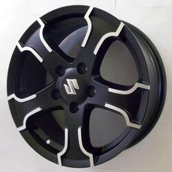 Автомобильный диск литой Replay SZ6 6,5x16 5/114,3 ET 57 DIA 71,6 GMF
