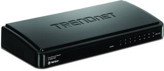 Коммутатор TRENDnet TE100-S16D