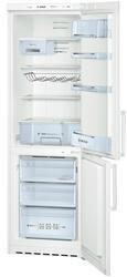 Холодильник с морозильником BOSCH KGN 36VW11 R белый