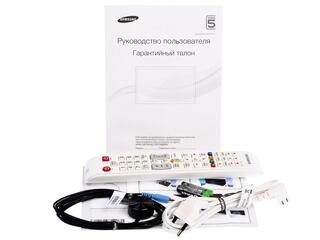 "22"" (55 см)  LED-телевизор Samsung UE22H5610 белый"