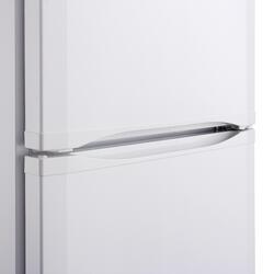 Холодильник с морозильником Liebherr CT 3306-21 белый