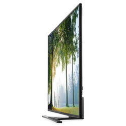 """65"""" (165 см)  LED-телевизор Samsung UE65JU6400 черный"""