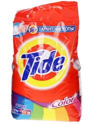 Порошок Tide Color