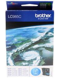 Картридж струйный Brother LC-985C