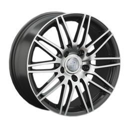 Автомобильный диск литой Replay A40 9x20 5/130 ET 60 DIA 71,6 GMF