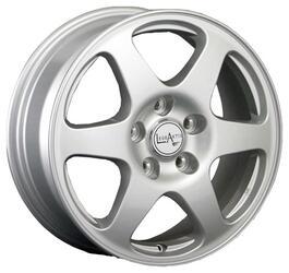 Автомобильный диск Литой LegeArtis HND15 6,5x16 5/114,3 ET 46 DIA 67,1 Sil
