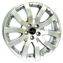 Автомобильный диск Литой LegeArtis LR16 9,5x20 5/120 ET 53 DIA 72,6 Sil