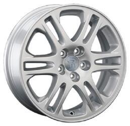 Автомобильный диск литой Replay SB4 6,5x16 5/114,3 ET 39 DIA 60,1 Sil