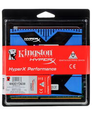 Оперативная память Kingston HyperX Predator [KHX24C11T2K2/8X/KHX324C11T2K2/8] 8 Гб