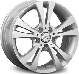 Автомобильный диск Литой LegeArtis VW20 8x18 5/112 ET 41 DIA 57,1 Sil