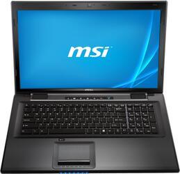 "17.3"" Ноутбук MSI CX70 2OD-305XRU"