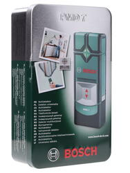 Детектор металлов Bosch PMD 7