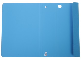 Чехол-книжка для планшета Samsung Galaxy Tab A 9.7 синий