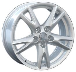 Автомобильный диск литой Replay MI94 6,5x16 5/114,3 ET 38 DIA 67,1 Sil