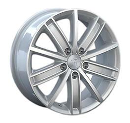 Автомобильный диск литой Replay VV33 7x17 5/112 ET 43 DIA 57,1 SF