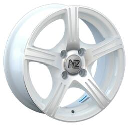 Автомобильный диск Литой NZ SH615 6x14 4/98 ET 35 DIA 58,6 WF