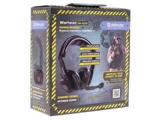 Наушники Defender Warhead HN-G150