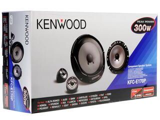 Компонентная АС Kenwood KFC-E170P