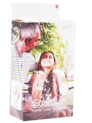 Детские часы-телефон BeLuvv Guardian V2.0 розовый
