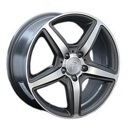 Автомобильный диск Литой Replay MR65 8,5x18 5/112 ET 43 DIA 66,6 GMF