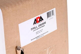 Шнек ADA Drill 200