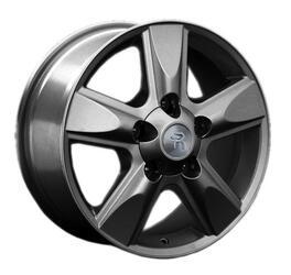Автомобильный диск литой Replay LX22 8x18 5/150 ET 60 DIA 110,1 GM