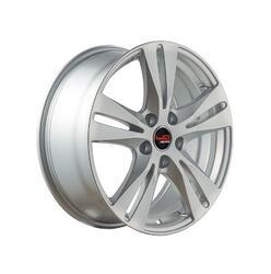 Автомобильный диск Литой LegeArtis Ki25 7x18 5/114,3 ET 35 DIA 67,1 Sil