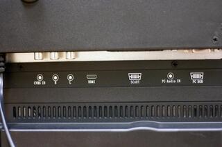 """24"""" (60 см)  LED-телевизор Erisson 24LEN18 черный"""